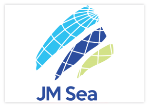 JM Sea - Site web
